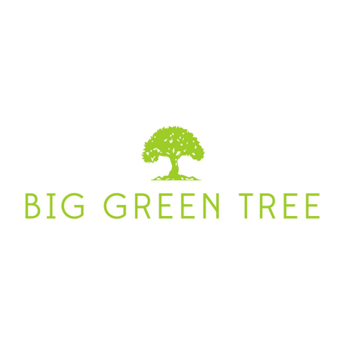 Big Green Tree