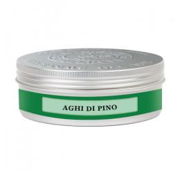 Saponificio Bignoli Aghi di Pino Shaving Soap 175g