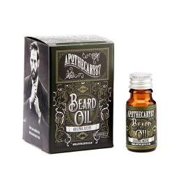Apothecary87 Original Recipe Beard Oil 10ml