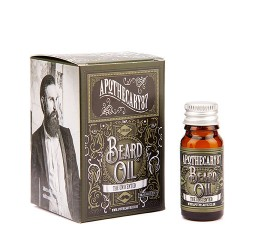Apothecary87 Original Unscented Beard Oil 10ml