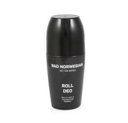 Bad Norwegian Roll Deo