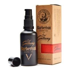 Captain Fawcett's Beard Oil Barberism 50ml