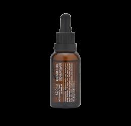 The Brighton Beard Company 'Alfriston' Rose Geranium & Bergamot Beard Oil 30ml