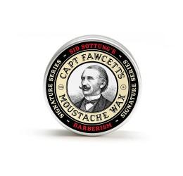 Captain Fawcett's Barberism Moustache Wax 15ml
