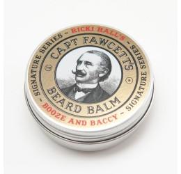 Captain Fawcett's Booze & Baccy Beard Balm 60ml
