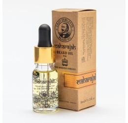 Captain Fawcett's Maharajah Beard Oil 10ml