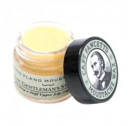Captain Fawcett's Ylang Ylang Moustache Wax 15ml