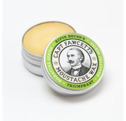 Captain Fawcett's Triumphant Moustache Wax 15ml