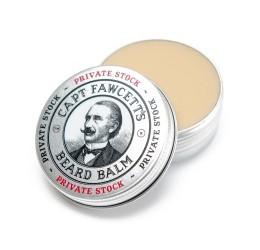 Captain Fawcett's Private Stock Beard Balm 60ml