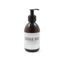Noberu Amber-Lime Body Wash 250ml
