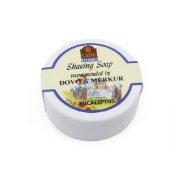 Dovo Merkur (Cibe Uomo) Eucalyptus Shaving Soap