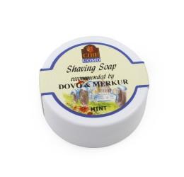 Dovo Merkur (Cibe Uomo) Mint Shaving Soap