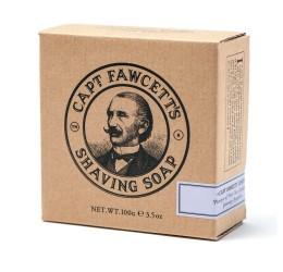 Captain Fawcett's Shaving Soap Refill