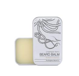 Brighton Beard Co. Creampot Tom's Mandarin & Cedarwood Beard Balm 40ml