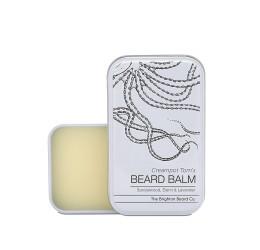 Brighton Beard Co. Creampot Tom's Sandalwood, Elemi, & Lavender Beard Balm 40ml