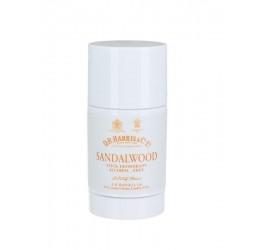 D. R. Harris Sandalwood Stick Deodorant