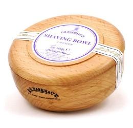 D R Harris Lavender Beechwood Shaving Soap 100g