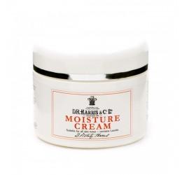 D R Harris Moisture Cream 100ml