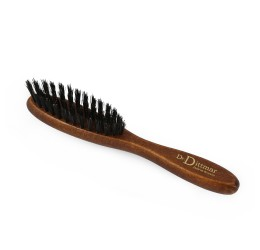 Dr. Dittmar Beard Brush (Dark Wood)