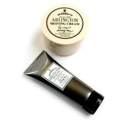 D R Harris Arlington Shaving Cream