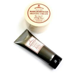 D R Harris Marlborough Shaving Cream