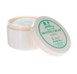 D R Harris Eucalyptus Shaving Cream