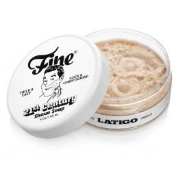 Fine Accoutrements Latigo Shave Soap 150ml