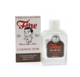 Fine Accoutrements L'Orange Noir Aftershave