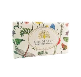 The English Soap Company Vintage Gardeners Soap Bar 200g