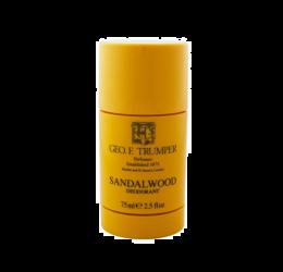 Geo F Trumper Sandalwood Deodorant Stick 75ml