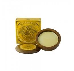 Geo F Trumper Sandalwood Shaving Soap (Wooden Bowl)