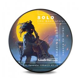 The Goodfellas' Smile Solo Shaving Soap 100ml