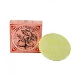 Geo F Trumper Limes Shaving Soap Refill 80g