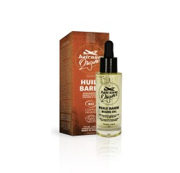 Hairgum Origines Organic Beard Oil