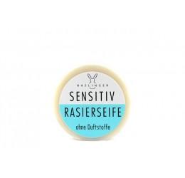 Haslinger Sensitive Shaving Soap Refill 60g