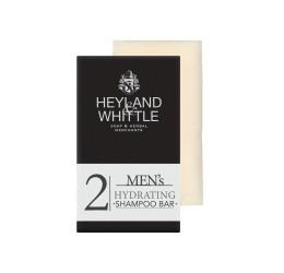 Heyland & Whittle Men's Hydrating Shampoo Bar 130g