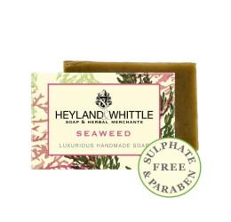 Heyland & Whittle Luxurious Handmade Seaweed Soap Bar 120g