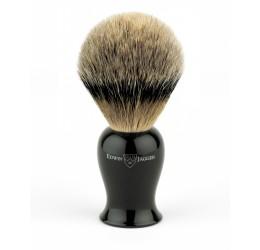 Edwin Jagger Imitation Ebony Plaza Shaving Brush