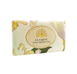 The English Soap Company Vintage Jasmine Soap Bar 200g
