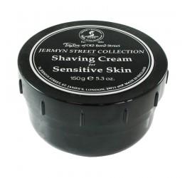 Taylor of Old Bond Street Jermyn Street Shaving Cream Tub 150g