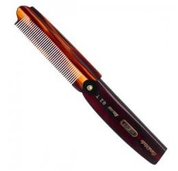 Kent Men's Folding Pocket Comb
