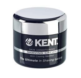 Kent Shaving Cream Tub 125ml