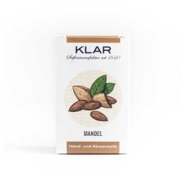 Klar Almond Soap