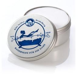 Klar Women's Shaving Soap