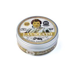 Abbate y La Mantia Laureto Shaving Soap