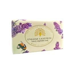 The English Soap Company Vintage English Lavender Soap Bar 200g