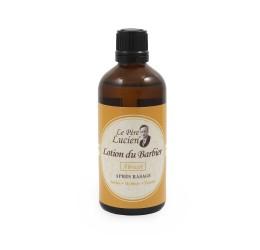 Le Pere Lucien Apricot Aftershave Lotion