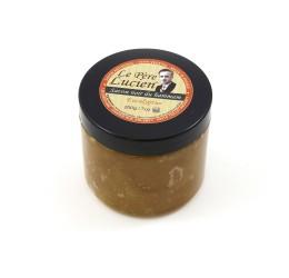 Le Pere Lucien Hammam Black Soap