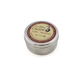Le Pere Lucien Cedar & Patchouli Shaving Soap