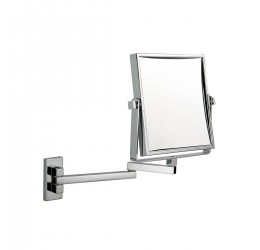 Luxury Magnifying & Extending Mirror (Square)